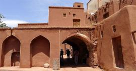 Visit of Abyaneh