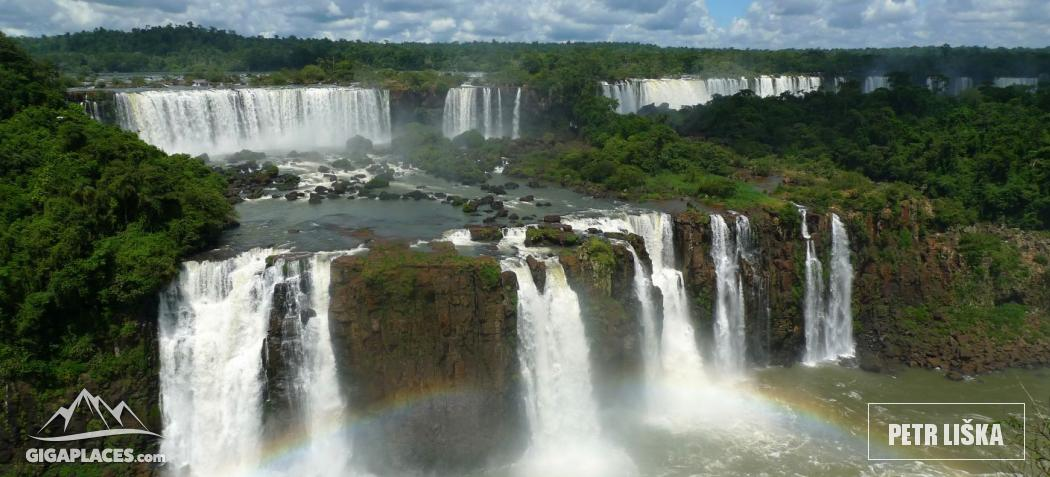 The Most Beautiful Waterfalls Of World