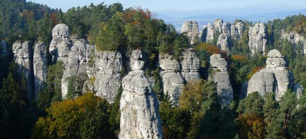 The best of Bohemian Paradise