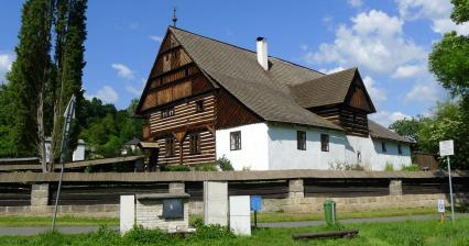 Dlask´s Farmhouse