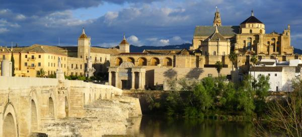 The most beautiful places in Andalusia