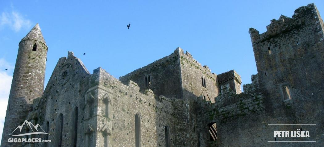 Hrad Rock of Cashel