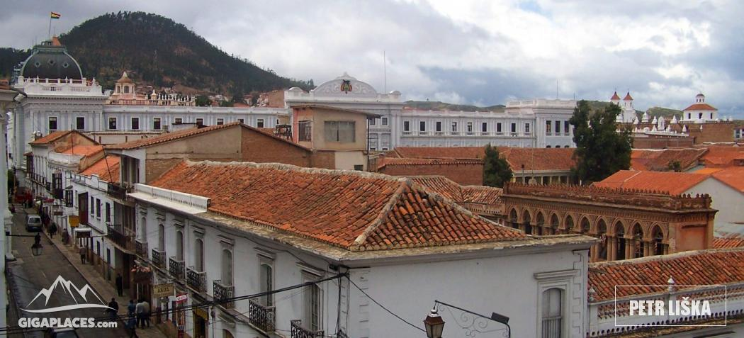 City of Sucre