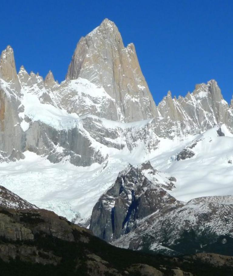 The most beautiful places in Patagonia