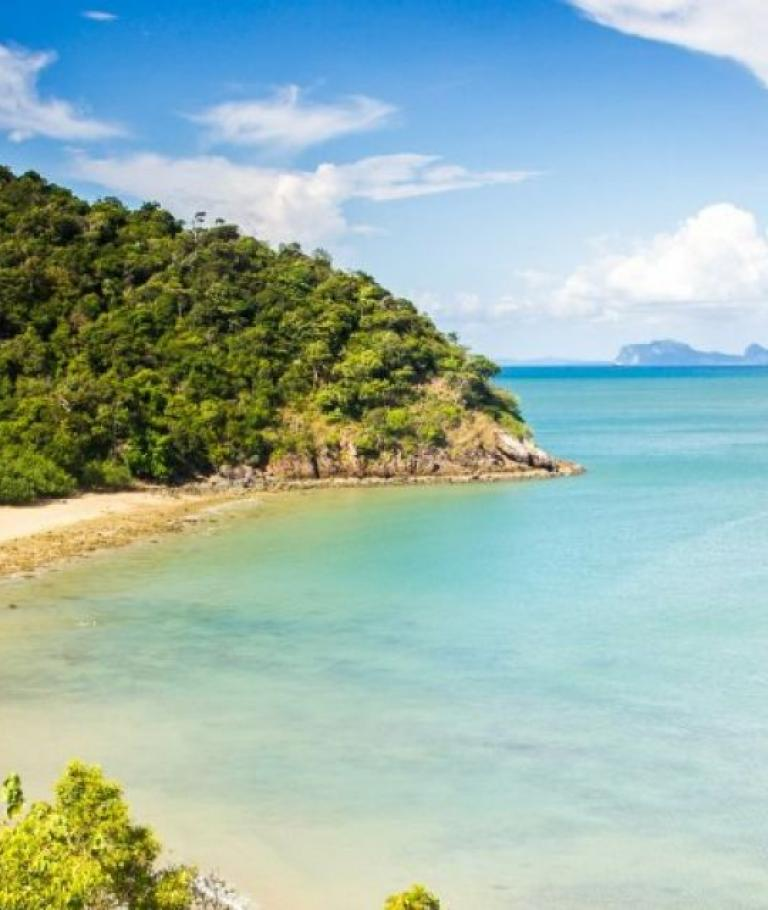 10 most beautiful places in Koh Lanta