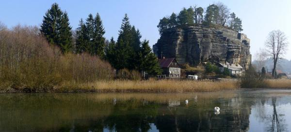 The most beautiful areas of the Czech Rep.