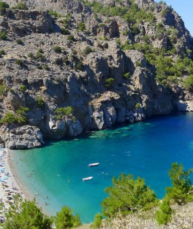 The most beautiful beaches of Karpathos