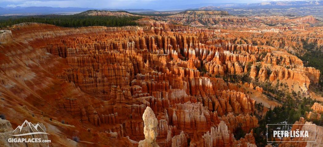 The most beautiful national parks in the USA