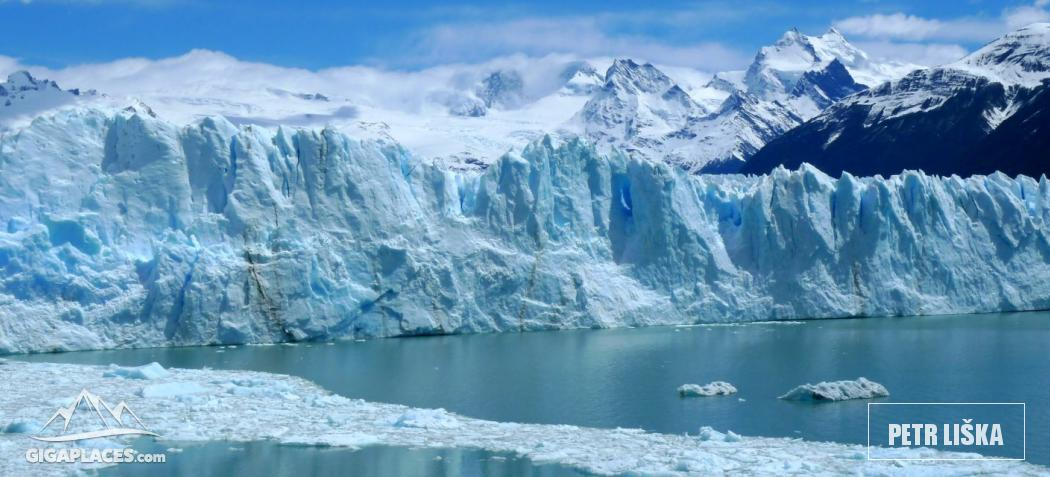 The most beautiful glaciers of the world