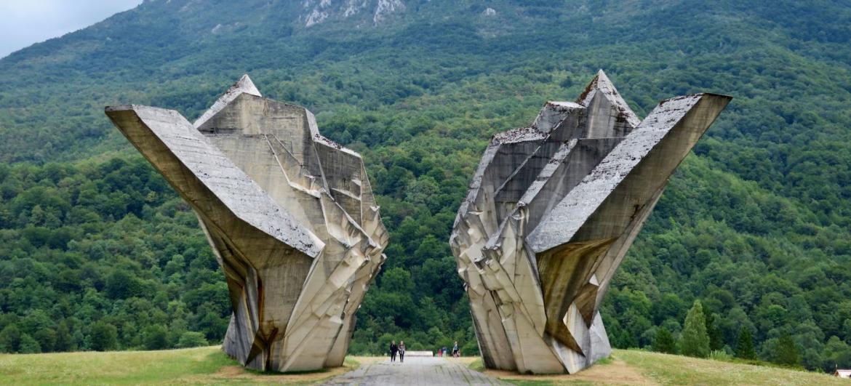 Sutjeska National Park - Bosnia and Herzegovina's most beautiful ...