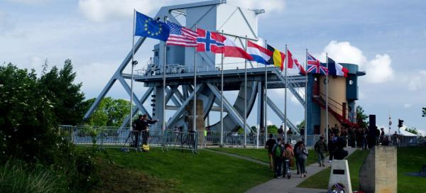Bitva o Pegasus Bridge