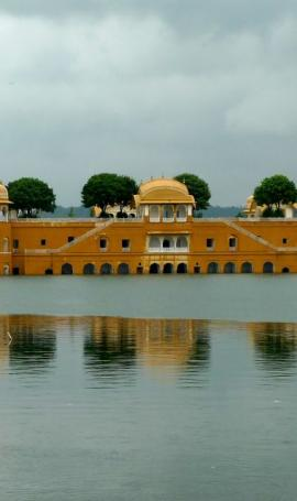 Jal Mahal Palce