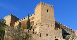 The most beautiful castles of Andalusia