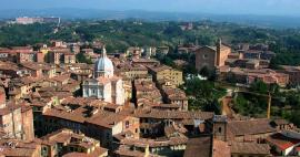 The most beautiful cities of Italy