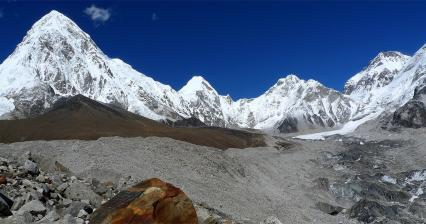 Khumbu - Everest Area
