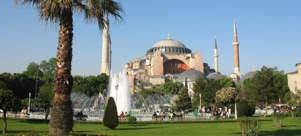 The most beautiful places in Istanbul