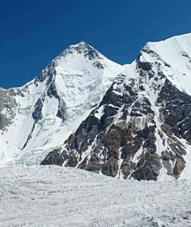 Gasherbrum I.