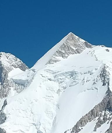 Gasherbrum II.