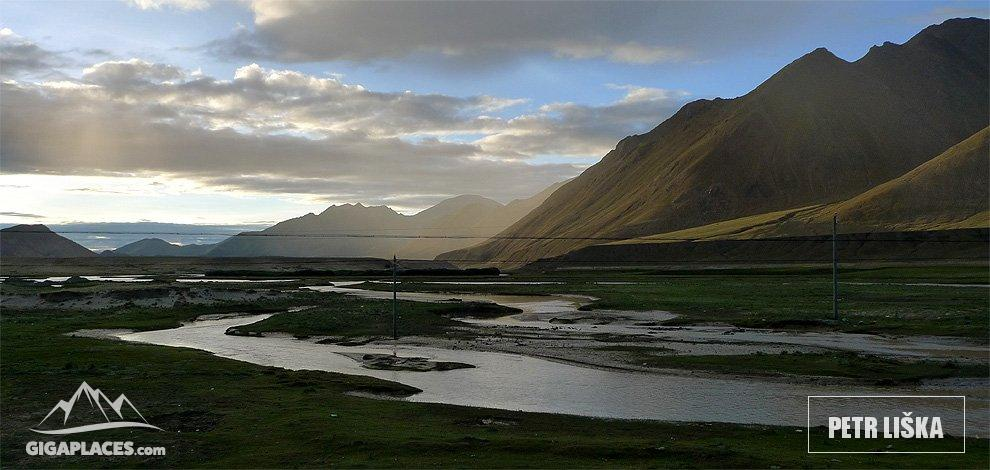River pang coursework
