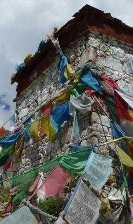The most beautiful places in Tibet
