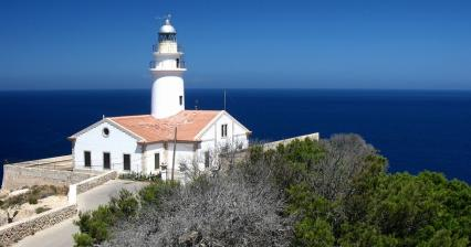 Faro de Capdepera Lighthouse