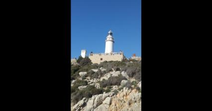 Far de Formentor Lighthouse