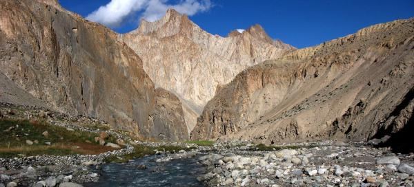 The most beautiful areas of Ladakh