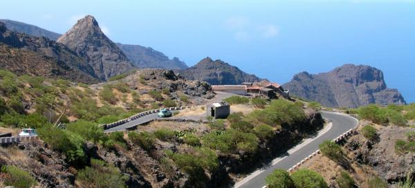 The most beautiful Canary Islands