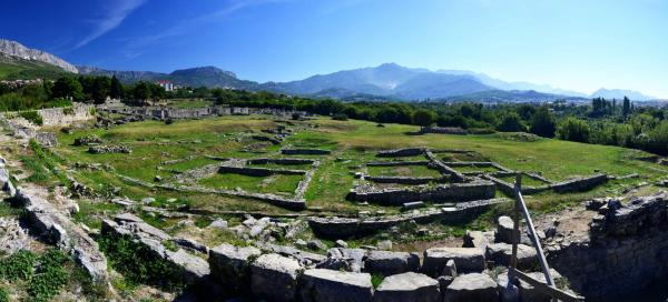 Solin - Salona
