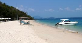 The most beautiful beaches of Koh Samet