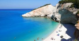 The most beautiful beaches of Lefkada