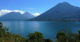 The most beautiful places in Guatemala