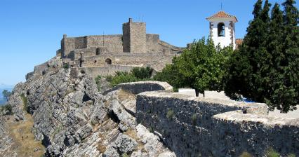 Castle Marvão