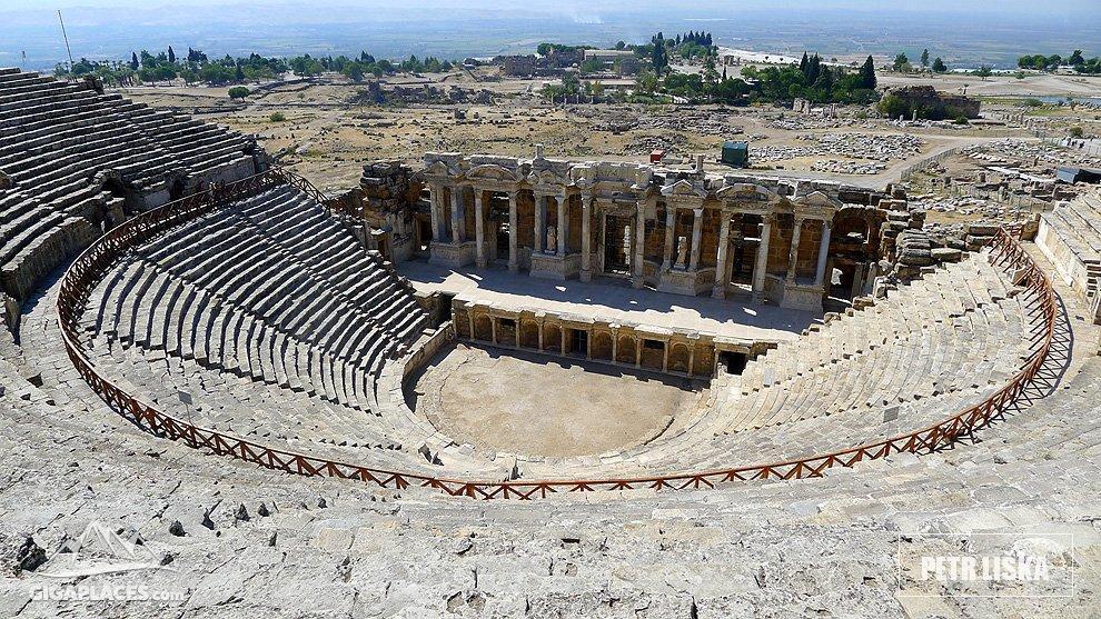 Rezultate imazhesh për hierapolis