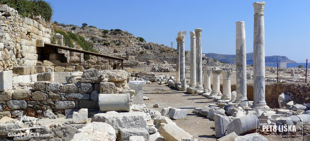 Ancient Knidos