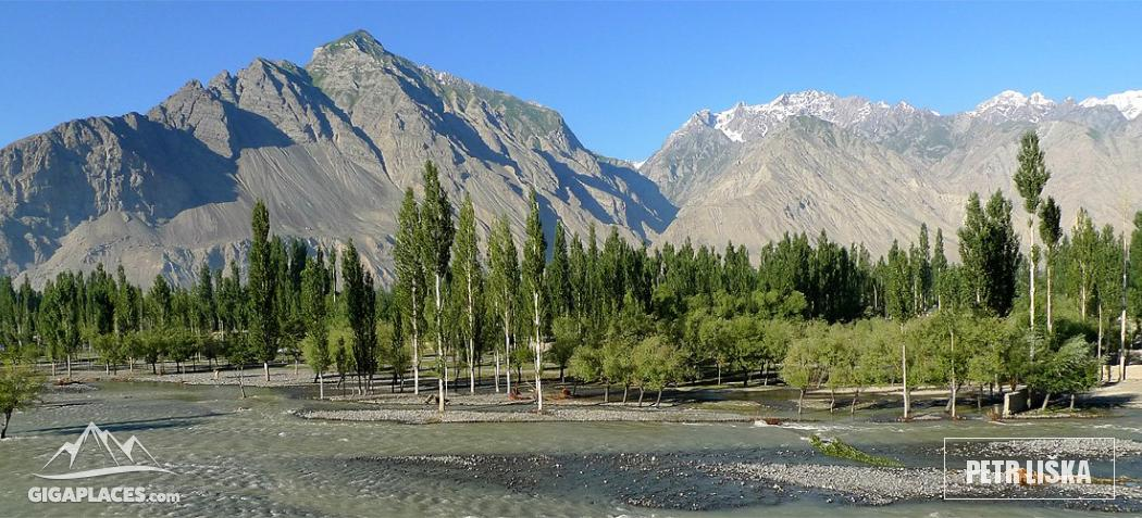 Trip to Skardu and surroundings