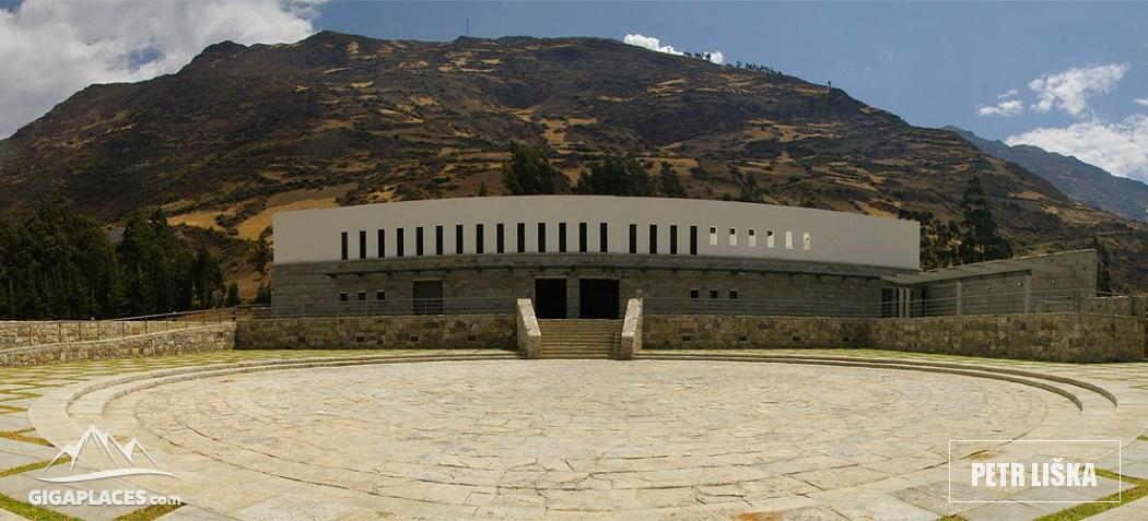 Visit of National Museum in Chavin