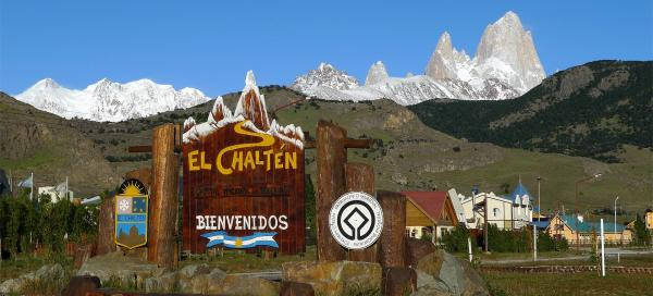 El Chalten and surroundings