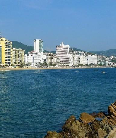 Acapulco´s beaches